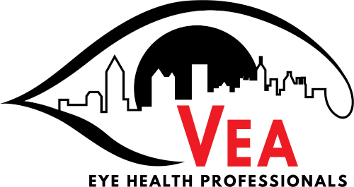 Clearly Vea Logo